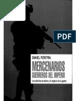 PEREYRA, DANIEL - Mercenarios, guerreros del Imperio (2007) (pág. 7-111)