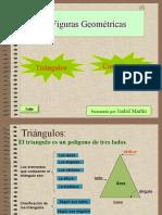 triangulos opd