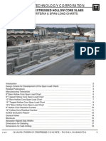 Hollow Core Building Brochure
