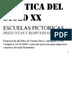 Maqueta Prueba 14-10-09 1 Libro Plastica Del Siglo Xx