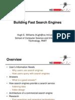 Seach Engine