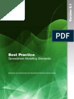BPM Standards 6.1