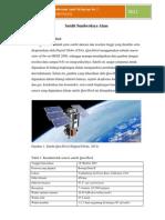 Satelit Sumberdaya Alam