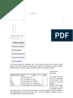 Sistemas de Notação