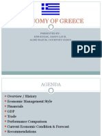 Greece Final Project - Final, Final Slides