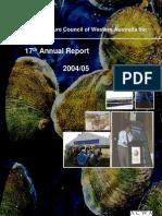 ACWA 17th Annual Report