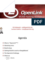 Openlink Workshop Final
