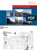 State of Downtown Roanoke 2010