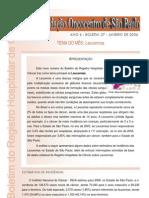 Leucemias fundação Oncocentro