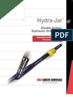Hydra-Jar Operations Manual