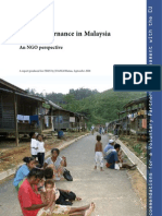Forest Governance in Malaysia 090814073611 Phpapp02
