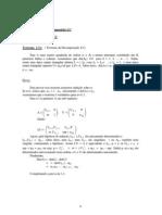 2 Met Dec LU e Gauss Compacto