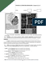 2° fase portugues  grupo D,E e F