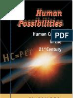 Human Possibilities