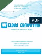 Cloud computing (Descripción general).