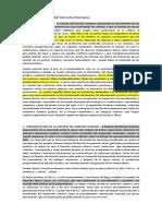 Apuntes Fuentes Derecho Romano