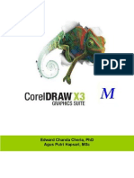 Belajar CorelDRAW X3