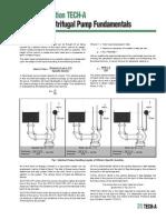 Centrifugal Pump Fundamental