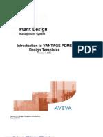Design Templates Introduction