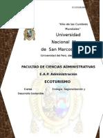 9577695 Ecoturismo en El Peru