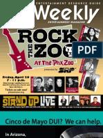 AZWeekly Issue 17 Web