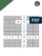 Manual Jcross