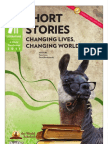 Short Stories Resource