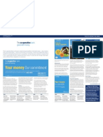 Case Study_The Co Operative Bank