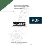 Auto CAD Skripta