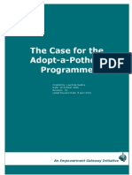The Case for the AAP Rev 10 - April 2010