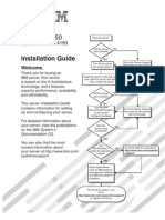x3350 Installation Guide Types 4192 & 4193