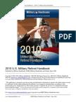 Military Handbooks – 2010 U.S. Military Retired Handbook