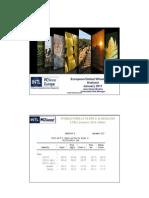 January 2011 EU & Global Wheat Market Outlook