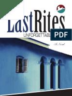 Last Rites - Kaushik Krishna Ghosh