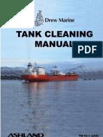 Drew Marine Tank Cleaning Manual