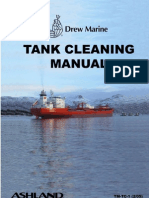 Drew Marine Tank Cleaning Manual