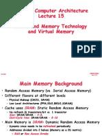 L14 Memory