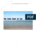 Little Book of Life - Quick Edition For Busy People
