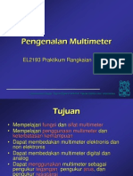 fungsi multitester