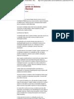 Aspectos gerais do Sistema Tributário Nacional - Paraná-Online - Paranaense como você