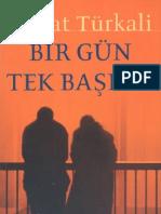 Vedat Türkali - Bir Gün Tek Başına