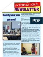 International Newsletterspring2011[1][1]