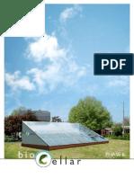 Biocellar Phase II Report
