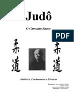 APOSTILA COMPLETA DE JUDÔ