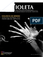 Violeta 4 | Violencia de género