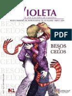 Violeta 7 | Besos y celos