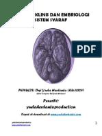 Anatomi Klinis Dan Embriologi Sistem Syaraf.yudaherdantoproduction
