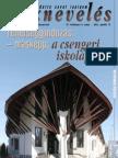 Petőfi Sándor ÁMK Iskolájának bermutatása (Köznevelés