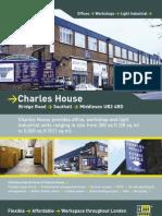 Charles House