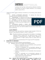Kendriya Vidyalaya Admission Guide Lines